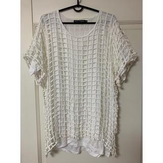 ドルチェアンドガッバーナ(DOLCE&GABBANA)のDolce & Gabbana:重ね着Tシャツ(Tシャツ/カットソー(半袖/袖なし))
