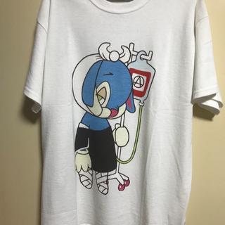 ミルクボーイ(MILKBOY)の最終値下げMILKBOY今夏コレクションTee未使用品(Tシャツ/カットソー(半袖/袖なし))