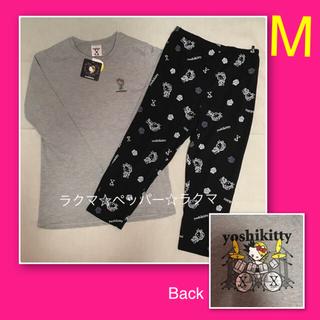 ハローキティ - ヨシキティ パジャマ M