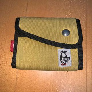 チャムス(CHUMS)のCHUMS チャムス 財布 コインケース(コインケース/小銭入れ)