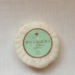 ブルガリ(BVLGARI)のブルガリ ソープ(ボディソープ / 石鹸)