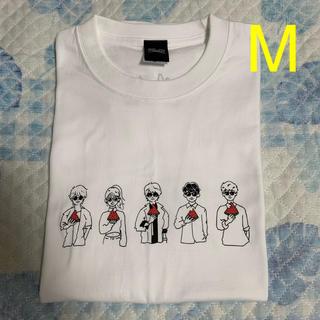 トリプルエー(AAA)のAAA  summerparty  Tシャツ  M(国内アーティスト)