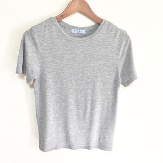 アドーア(ADORE)の【ADORE】 Tシャツ トップス(カットソー(半袖/袖なし))