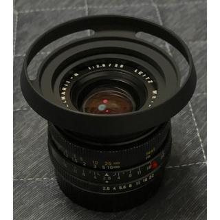 ライカ ELMARIT  R28mm f2.8 3カム
