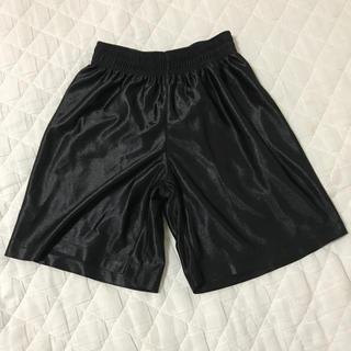 アディダス(adidas)のキッズ スポーツウェア ボトム 150 黒 イグニオ (ウェア)