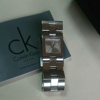 カルバンクライン(Calvin Klein)の☆Calvin Klein 時計⌚(腕時計)