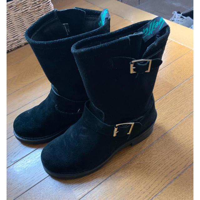 GETTA GRIP(ゲッタグリップ)のドクターマーチン姉妹ブランドゲッタグリップ レディースの靴/シューズ(ブーツ)の商品写真