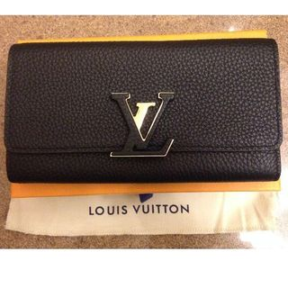 LOUIS VUITTON - Louis Vuitton(ヴィトン) 長財布