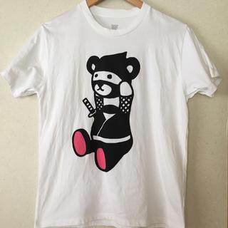 Design Tshirts Store graniph - コントロールニンジャ Tシャツ