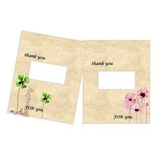 【kiki様専用】A5サイズ封筒(カード/レター/ラッピング)