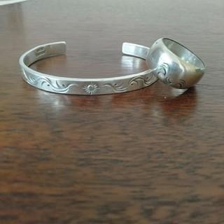 アリゾナフリーダム(ARIZONA FREEDOM)のARIZONA FREEDOMバングル、指輪セット(リング(指輪))
