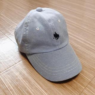 ポロラルフローレン(POLO RALPH LAUREN)のPOLO キャップ 48cm(帽子)