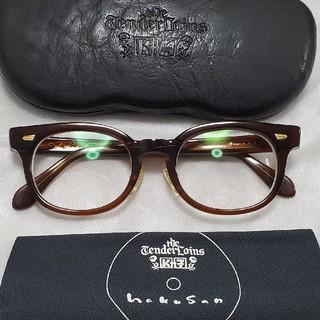 テンダーロイン(TENDERLOIN)の白山眼鏡店 & TENDERLOINテンダーロイン  T-JERRY メガネ(サングラス/メガネ)