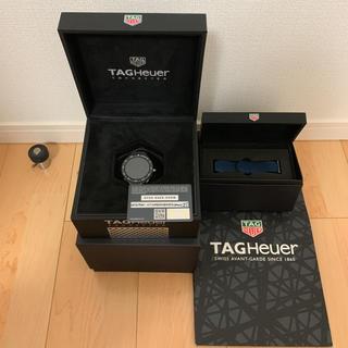 タグホイヤー(TAG Heuer)のタグ・ホイヤー コネクテッドモジュラー(腕時計(デジタル))