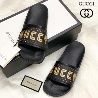 グッチ(Gucci)の1008 新品未使用 GUCCI サンダル(サンダル)