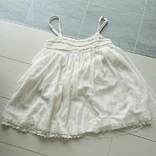 アコバ(Acoba)の女の子用☆100cm キャミソール☆(Tシャツ/カットソー)