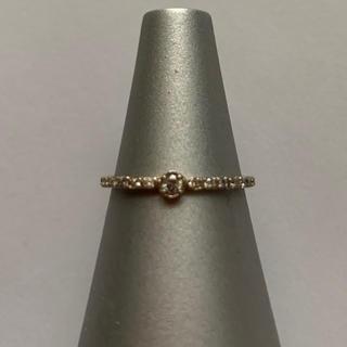 noguchi bijoux ダイヤモンドリング  11号(リング(指輪))