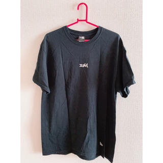 エックスガール(X-girl)のnew era × xgirl(Tシャツ(半袖/袖なし))