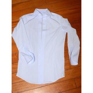 カミチャニスタ(CAMICIANISTA)のカミチャニスタのシャツ 肌触りの気持ちいい140番手(シャツ)