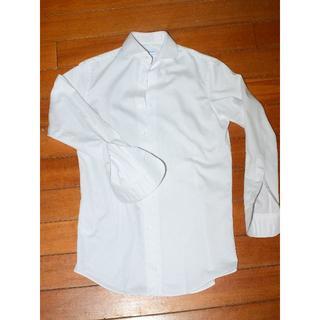 カミチャニスタ(CAMICIANISTA)のカミチャニスタのシャツ シルキーな色合いで気持ちいい200番手(シャツ)