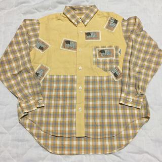 ピンクハウス(PINK HOUSE)のピンクハウス 長袖シャツ M(Tシャツ/カットソー)