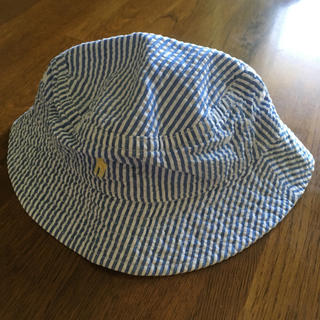 ポロラルフローレン(POLO RALPH LAUREN)のポロラルフローレン 帽子(帽子)