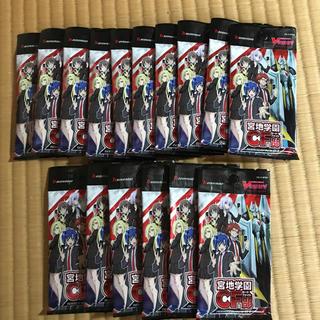 カードファイトヴァンガード(カードファイト!! ヴァンガード)のヴァンガード 宮地学園CF部 16パックセット(シングルカード)