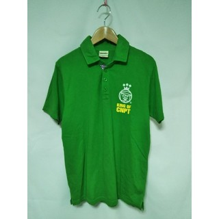ランドリー(LAUNDRY)のLaundry ランドリー ポロシャツ 半袖  Sサイズ ランドリーボーイ(ポロシャツ)