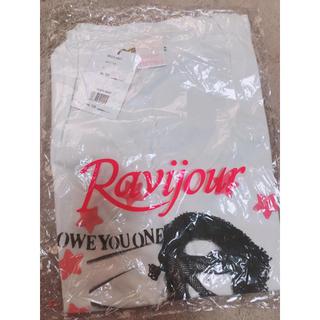 ラヴィジュール(Ravijour)のRavijour Tシャツ(Tシャツ(半袖/袖なし))