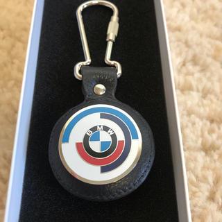 【新品】BMW 純正  キーリング キーホルダー