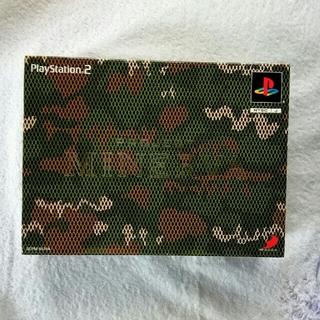 プレイステーション2(PlayStation2)のplaystation2 PROJECT MINERVA(限定版) 【希少品】(家庭用ゲームソフト)