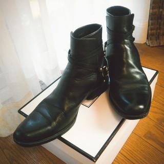 グッチ(Gucci)のGucci グッチ トム フォード メンズ ジョッパーズ ブーツ(ブーツ)