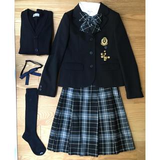 クミキョク(kumikyoku(組曲))の【フォーマルスーツ 150cm 】組曲など 面接 入試 卒業式 入学式(ドレス/フォーマル)
