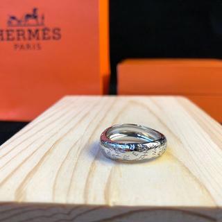 エルメス(Hermes)のHERMES リング(リング(指輪))