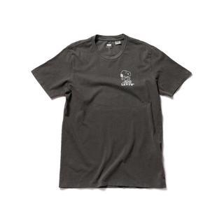 リーバイス(Levi's)のLEVI'S x PEANUTS / スヌーピーコラボTシャツ(Tシャツ(半袖/袖なし))