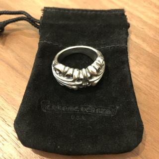 クロムハーツ(Chrome Hearts)のクロムハーツK&Tリング(リング(指輪))