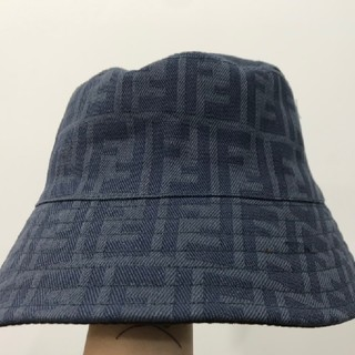 フェンディ(FENDI)のフェンディ ハット帽子 男女兼用タイプ(ハット)