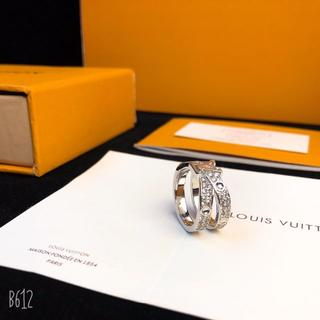 ルイヴィトン(LOUIS VUITTON)の LV人気の高い 指輪 サイズ12号(リング(指輪))