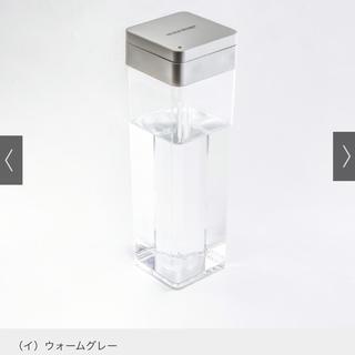 新品未使用!sarara design ウォータージャグ 2本セット(その他)