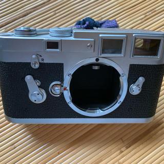ライカ(LEICA)のセットで超値下げ ライカM3、ライカズミクロン(フィルムカメラ)