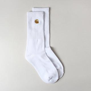 カーハート(carhartt)のカーハート carhartt WIP チェイス ソックス Chase socks(ソックス)