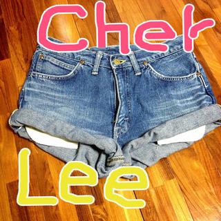 シェル(Cher)の☆Lee☆(ショートパンツ)