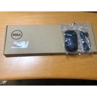 DELL - 【新品】 DELL 有線 マウス キーボード セット
