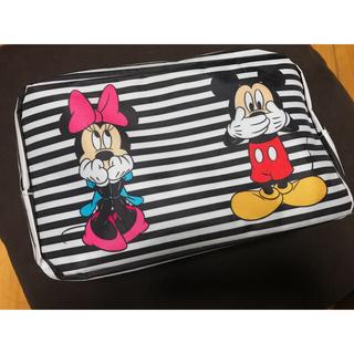 Disney - jouetie×Disney ミッキー ミニー ポーチ