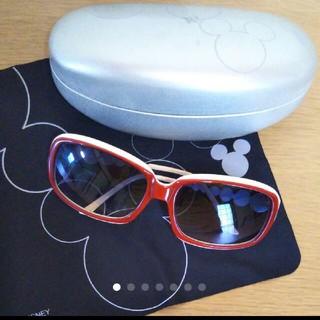 ディズニー(Disney)のDisneyミッキー♥サングラス(サングラス/メガネ)