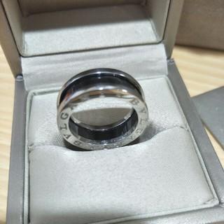 ブルガリ(BVLGARI)の送料無料 Bvlgari ブルガリ  リング 指輪 男女兼用(リング(指輪))