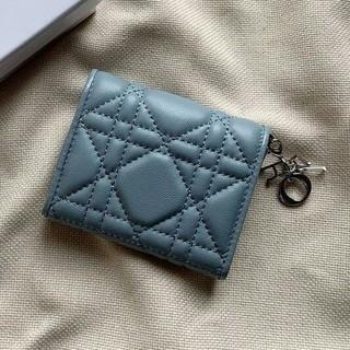 ディオール(Dior)のDior ディオール  折り財布 (財布)