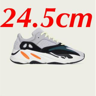 アディダス(adidas)の24.5 国内正規品 YEEZY BOOST 700(スニーカー)