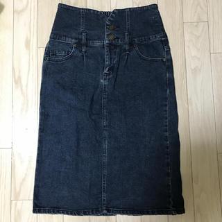 ウィゴー(WEGO)のWEGOスカート(ひざ丈スカート)