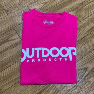 アウトドアプロダクツ(OUTDOOR PRODUCTS)のアウトドア Tシャツ(Tシャツ(半袖/袖なし))
